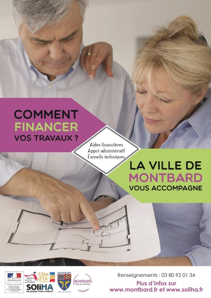 ville de montbard aides financi re pour la r novation de l habitat opah ru. Black Bedroom Furniture Sets. Home Design Ideas